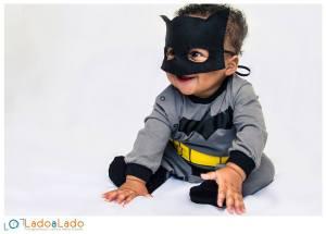 Batman Lucca