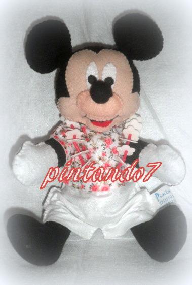 Mickey havai